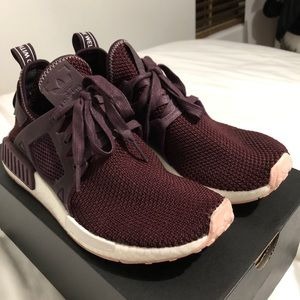 women's adidas nmd sneakers